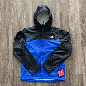 North Face Venture DryVent Waterproof Rain Jacket